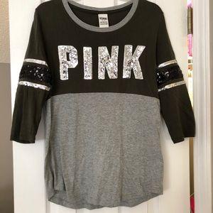 Tops - Pink T-shirt